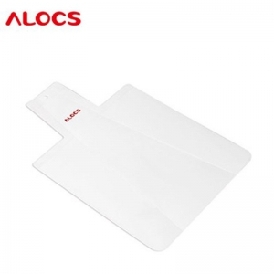 Alocs Outdoor Foldable Cutting / Chopping Board - White