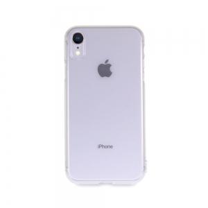 Torrii Wiper Case for iPhone XR - Clear