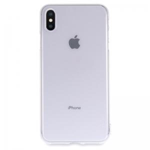 Torrii Wiper Case for iPhone XS - Clear