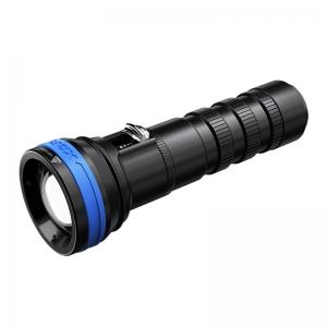 Xtar D06 1600 Diving Flashlight