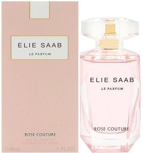Elie Saab Le Parfum Rose Couture Perfume For Women - 90 ml