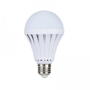LED Light Bulb White Emergency Bulb - 7W/220V