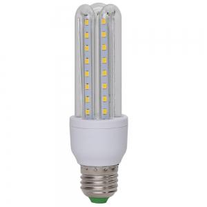 LED Light Bulb Corn Light - UShape/7W