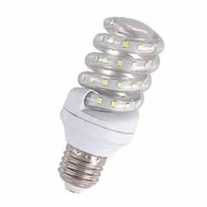 LED Corn Light Bulb - S-Shape/5W