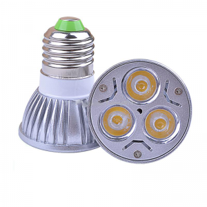 LED Light Bulb - 3W/12V