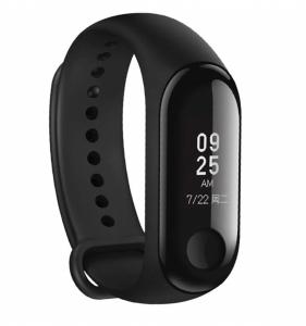 Mi Band 3 Smart Watch- Black