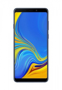 Samsung Galaxy A9 - 2018 - 128GB Smart Phone - Blue