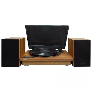 Toshiba Vinyl Record Player Turntable - TY-LP200