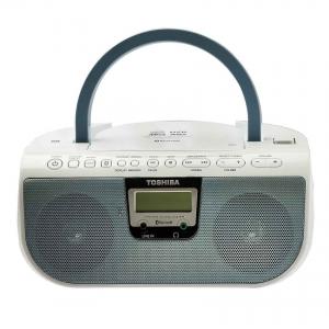 Toshiba Portable CD Radio TY-CWU11(L) BS