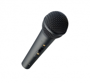 Professional Dynamic Microphone (Corded)
