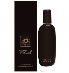 Clinique Aromatics in Black Perfume For Women - 100ml