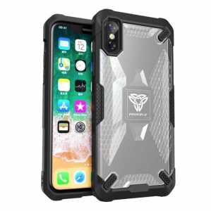 Armor-X MLN Case for iPhone XS Military Grade 2M
