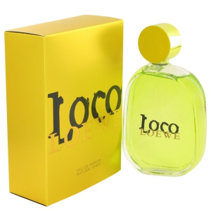 Loewe Loco Eau De Parfum For Women - 100 ml