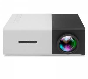 Portable Mini 1080P High-Resolution Projector