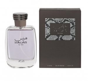 Rasasi Hawas for Men , Eau de Parfum, 100 ml