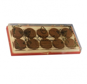 Rasasi Bakhoor Jebal Ali Incense , 10 Tablets