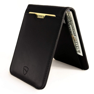 Vaultskin Manhattan RFID Blocking Wallet