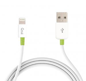 Goui 8Pin Lightning to USB Cable 3M - White