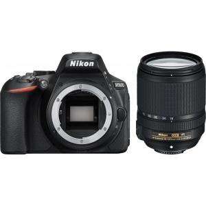 Nikon D5600 DSLR Camera AF-S 18-140mm f/3.5-5.6G ED VR Kit