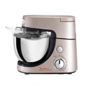 Moulinex QA601H27 Master Chef Gourmet Kitchen Machine ( Open Box)