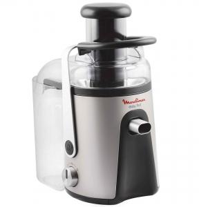 Moulinex Easy Fruit Juice Extractor - JU585H (Open Box Item)