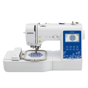 Brother Sewing and Embroidery Machine - NV180