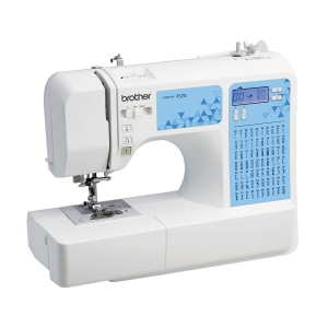 Brother Computerised Sewing Machine - FS70