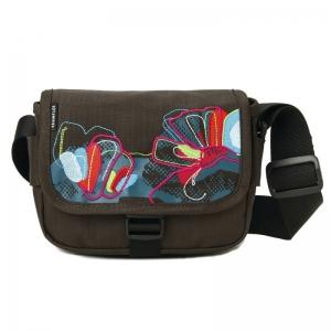 Crumpler Miss D. Flower System Sling Camera Sling Bag Espresso MDF-SS-002