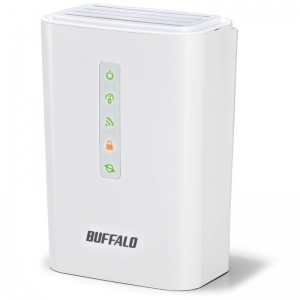 Buffalo AirStation Powerline and Wireless Ethernet Adapter