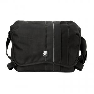 Crumpler Jackpack 7500 Bag for Camera - Black/Dark Mouse Grey