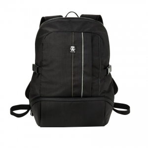 Crumpler Jackpack Half Photo Backpack - JPHBP-001 (Dull Black)