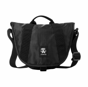 Crumpler Light Delight 2500 Bag for Camera - Black