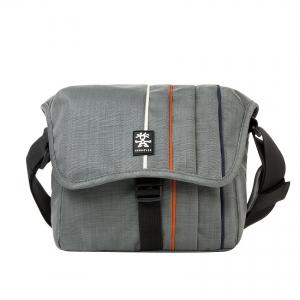 Crumpler Jackpack 3000 Camera Bag - dk.mouse grey/off white