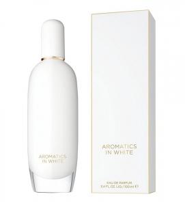 Clinique Aromatics in White Perfume For Women - 100ml