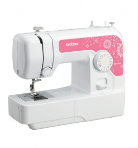 Brother 14 Built-in Stitch Mechanical Sewing Machine - JV1400