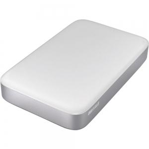 Buffalo MiniStation Thunderbolt 1TB USB 3.0 Portable Hard Drive - HD-PAT1.0U3
