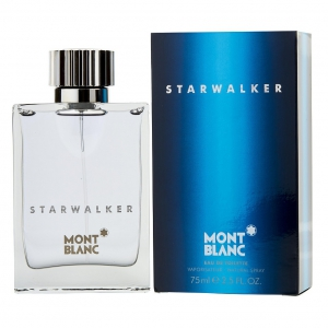 Mont Blanc Starwalker For Men Eau de Toilette - 75ml