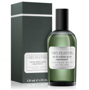 Geoffrey Beene Grey Flannel EDT Spray For Men - 120ml