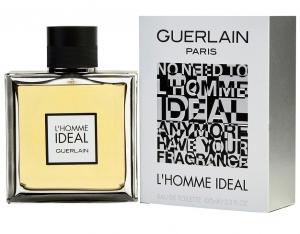 Guerlain L'Homme Ideal Eau De Toilette Spray 100ml (Men)