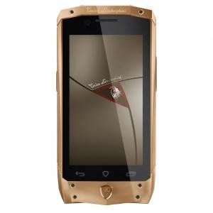 Tonino Lamborghini Antares - 32GB - 3G Smartphone