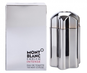 Montblanc Emblem Intense For Men EDT - 100ml