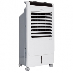 Midea AC120-15C Air Cooler with Remote Control
