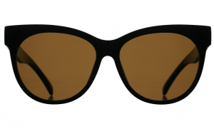 Baia Baia Black Cat Eye Sunglasses