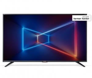 "Sharp - 4K Smart UHD TV - 55"" Inches"