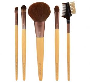 Ecotools Bamboo 5 Piece Brush Set