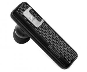 Philips Bluetooth Headset SHB1500 - Black
