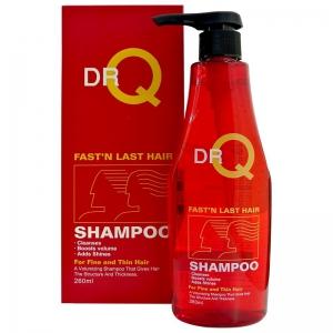 DR.Q Fast'n Last Volumizing Shampoo