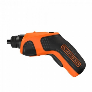 Black & Decker 3.6V Lithium-ion Screwdriver - CS3651LC-B5