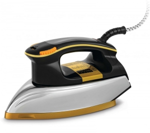 Black & Decker Heavy Weight Dry Iron - 1200 Watts