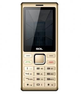 SOL Argus Mobile B2410 - Golden